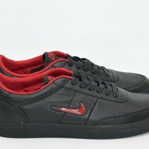 Nike SB Zoom Killshot 2 QS Black Gym Red Hockey